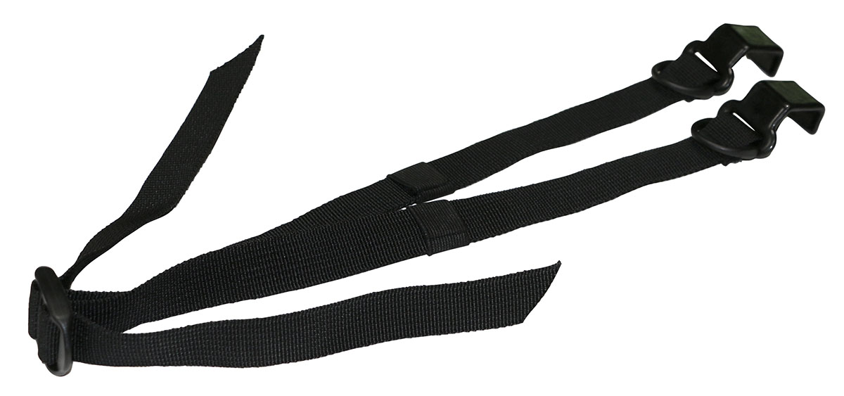 RG-020 REPLACEMENT STRAP KIT