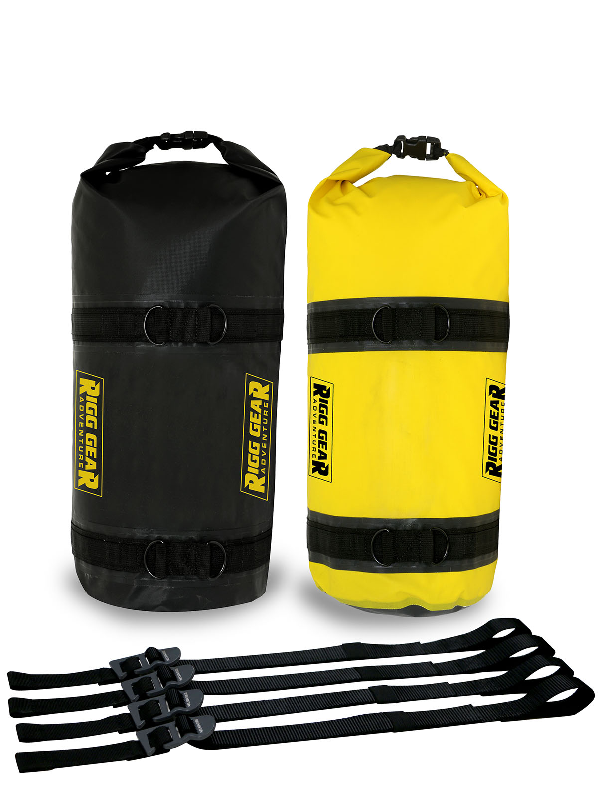 1d597daa84 Ridge Roll Dry Bag - 15L