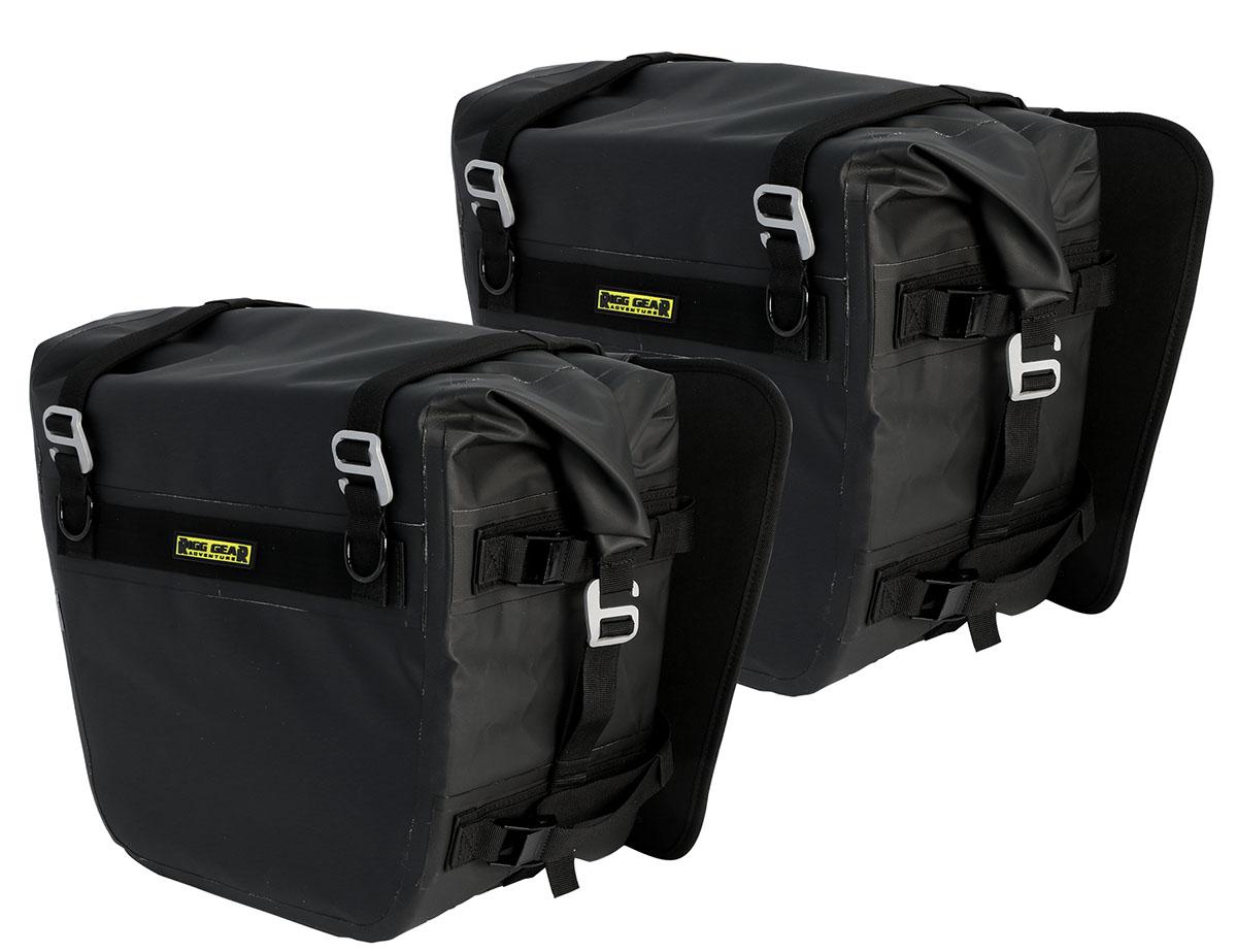 3375ee77d8dc Седельные сумки - Экипировка - Triumph Tiger Riders Community
