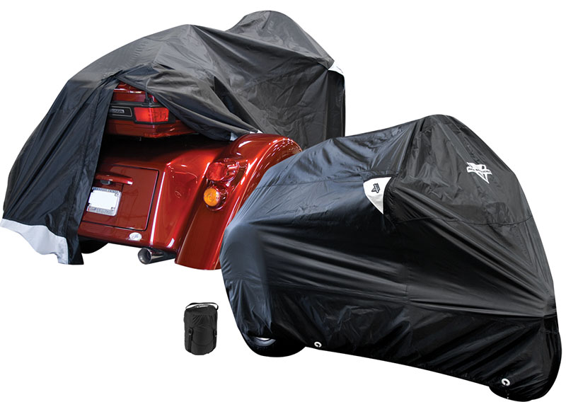 Nelson Rigg Trike All Weather Cover Motorcycle Covers